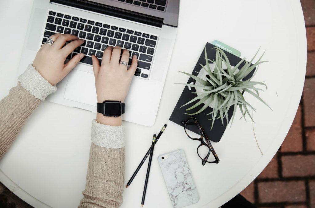 Pokazujemy jak pisać skuteczne teksty na blog